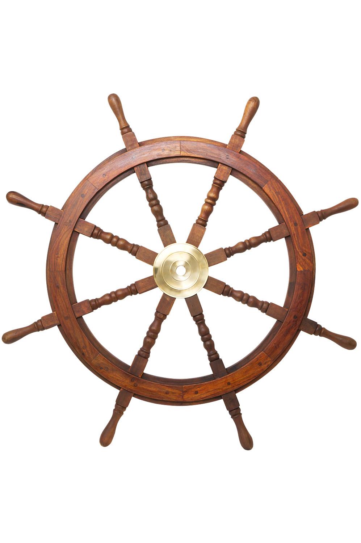 Deko steuerrad holz kaufen mare me maritime dekoration geschenke - Holzpaddel deko ...