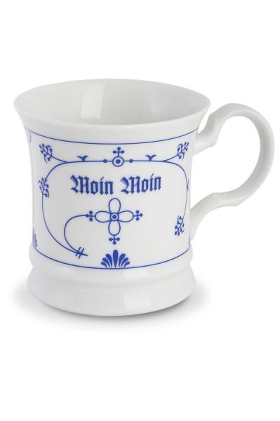 Teebecher Indisch blau Moin-Moin