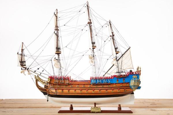Modell Fregatte