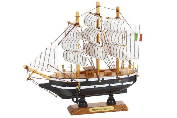 Segler Amerigo Vespucci