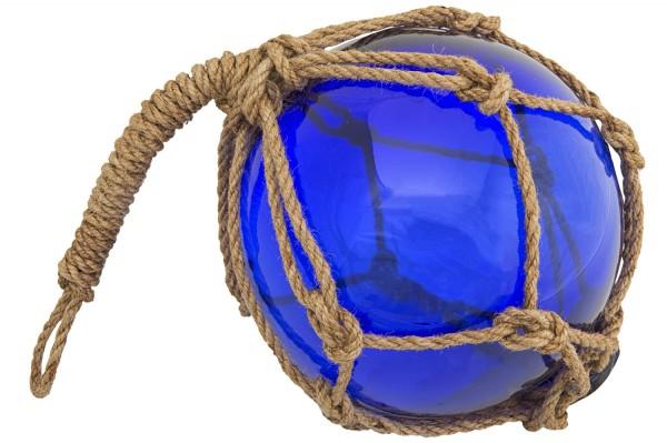 Fischerkugel blau 12,5cm
