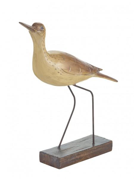 Langschnabel brachvogel v gel deko figuren maritim Maritime deko figuren