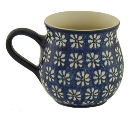 Mollytasse Bunzlauer Keramik