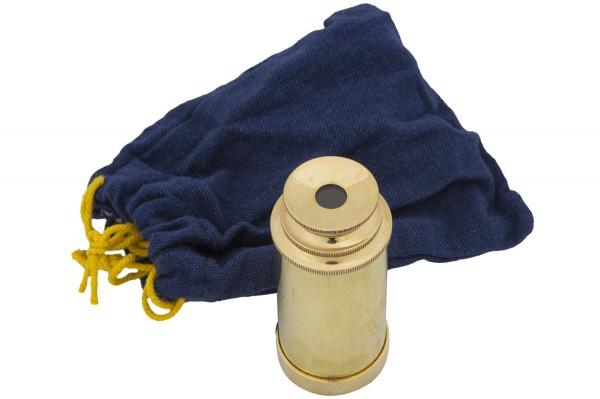 Taschenteleskop Fernrohr 15cm