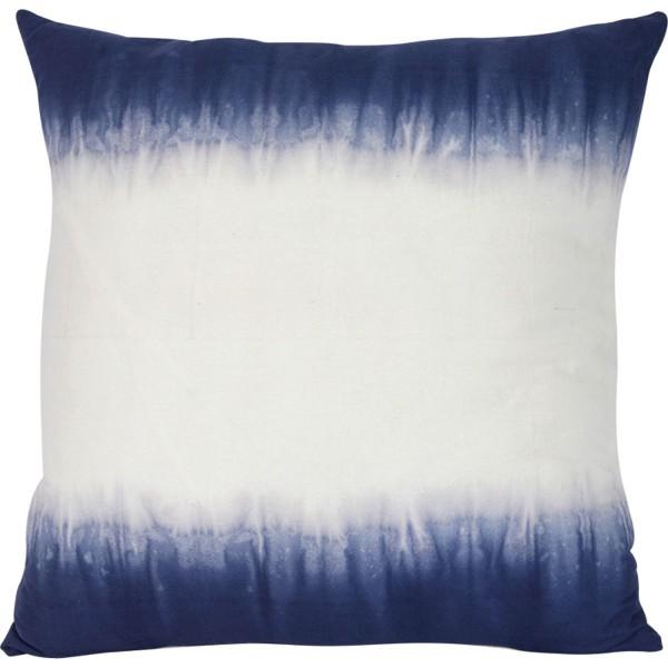 Kissen blau batik Stil online kaufen.   mare-me. Maritime Dekoration ... 32adf20af5