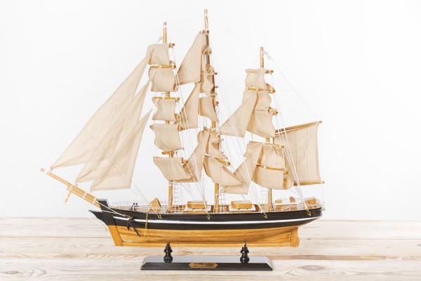 Segelschiff Cutty Sark, klein