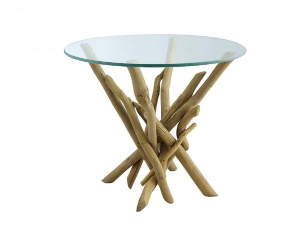Tisch Mit Treibholz Kommode Hocker Tisch Einrichtung Maritim