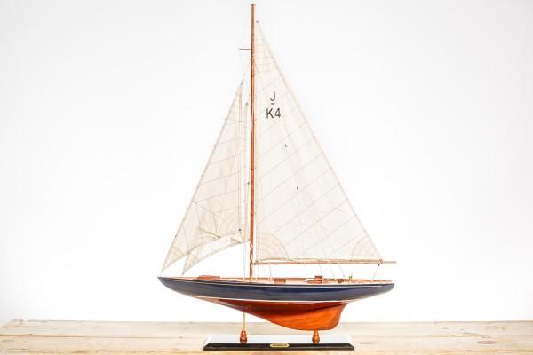 Segelschiff Modell Endeavour
