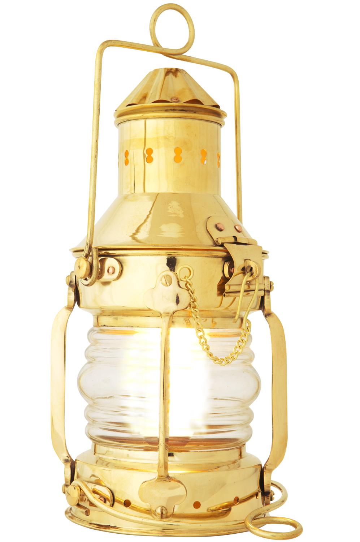 Ankerlampe petroleum kaj tenlampen schiffslampen maritime klassiker mare me maritime - Holzpaddel deko ...