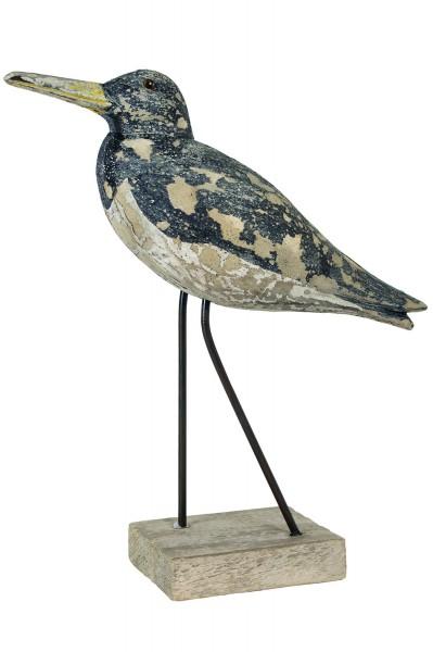 Singvogel dekoration v gel deko figuren maritim Maritime deko figuren