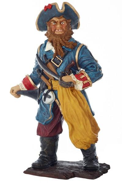 Piratenfigur