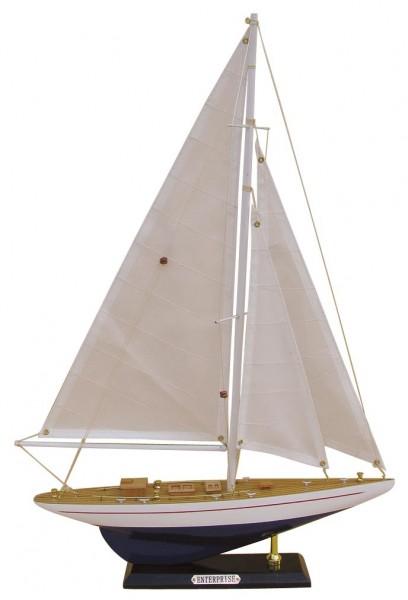 Modell Segelschiff Enterprise