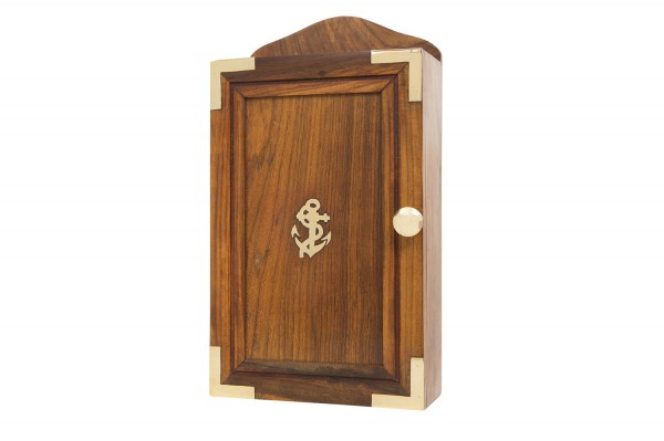 Schlüsselkasten Holz 16,5cm