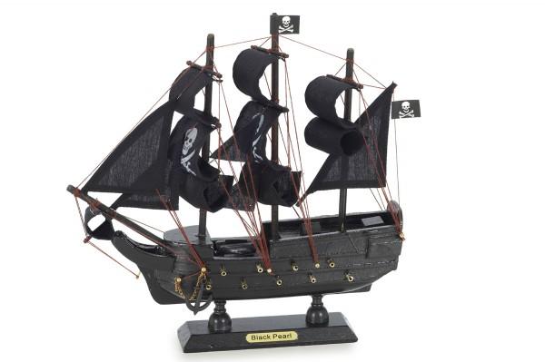 Modelle Piratenschiffe