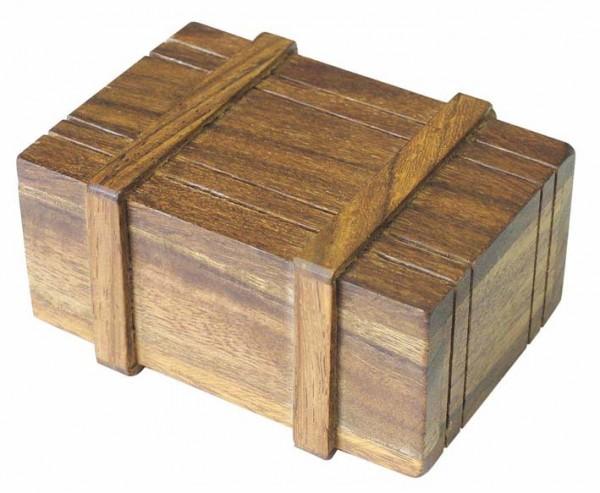 Siegel-Set Holz /& Messing  Holzbox perfekt für die maritime Dekoration
