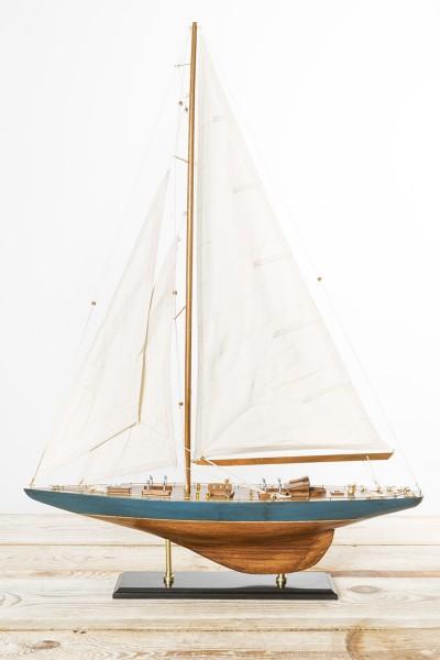Modell Segelschiff, historisch