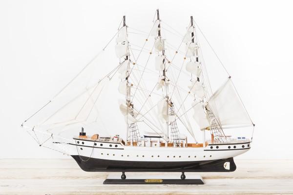 Segelschulschiff Danmark