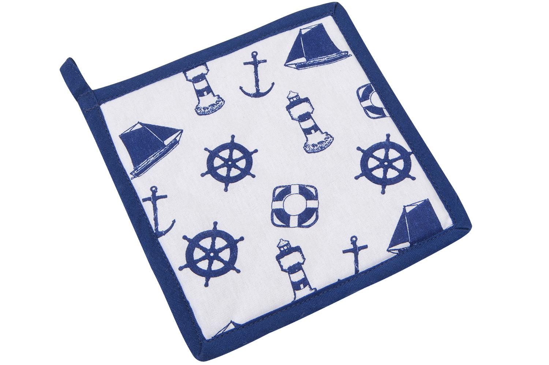 topflappen seemotive k chentextilien maritim k che badezimmer maritim wohnen mare me. Black Bedroom Furniture Sets. Home Design Ideas