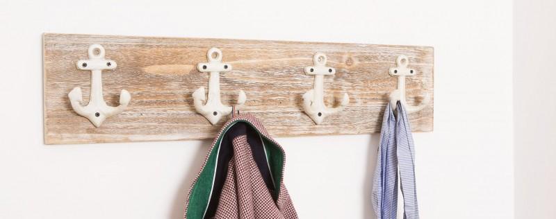 Garderobe Maritim flur einrichtung im maritimen stil kaufen und online bestellen