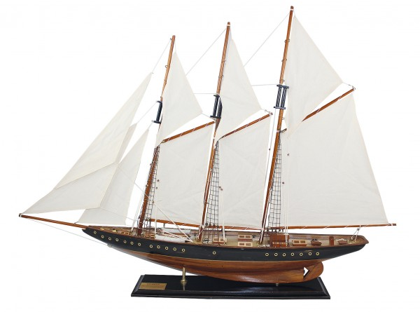 Deko Segelschiff Atlantic Modellschiffe Segelschiffe