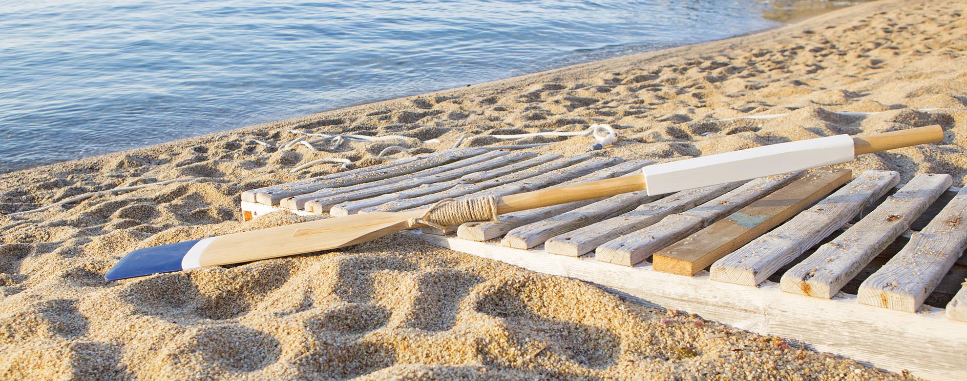 Deko paddel online shop kaufen mare me maritime dekoration geschenke - Holzpaddel deko ...