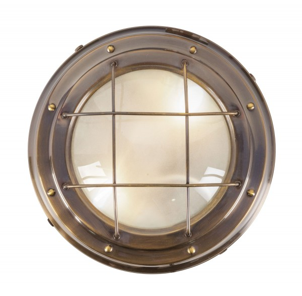 Lampe Bullauge