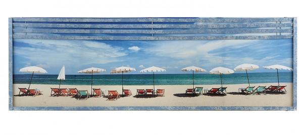 strandbild strandst hle meerblick wanddeko einrichtung maritim wohnen mare me maritime. Black Bedroom Furniture Sets. Home Design Ideas