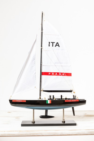 Segelschiffmodell, 66cm
