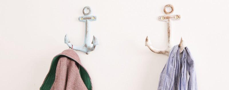 Flur Einrichtung Im Maritimen Stil Kaufen Und Online Bestellen