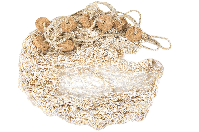 Fischernetze online bestellen in naturfarben mare me maritime dekoration geschenke - Holzpaddel deko ...