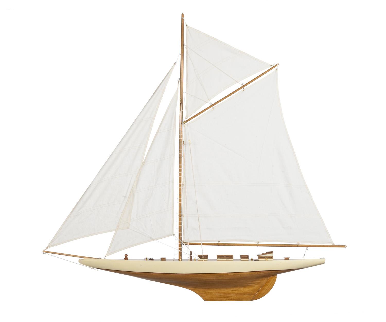 segelboot halbmodelle online g nstig kaufen mare me maritime dekoration geschenke. Black Bedroom Furniture Sets. Home Design Ideas