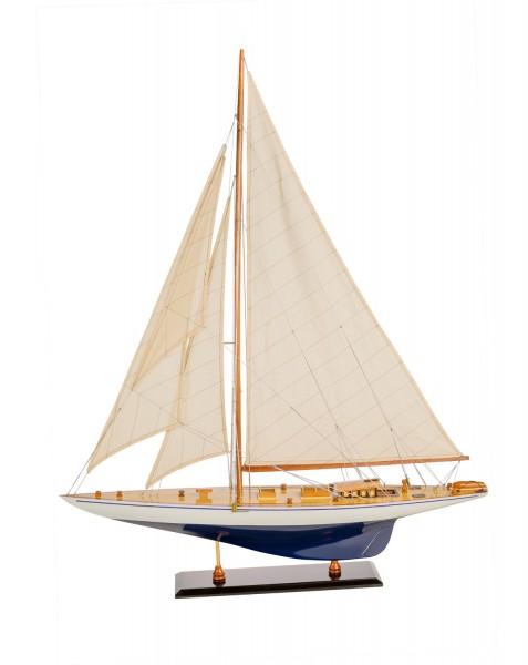 Schiffsmodell Segelschiff Shamrock 101cm