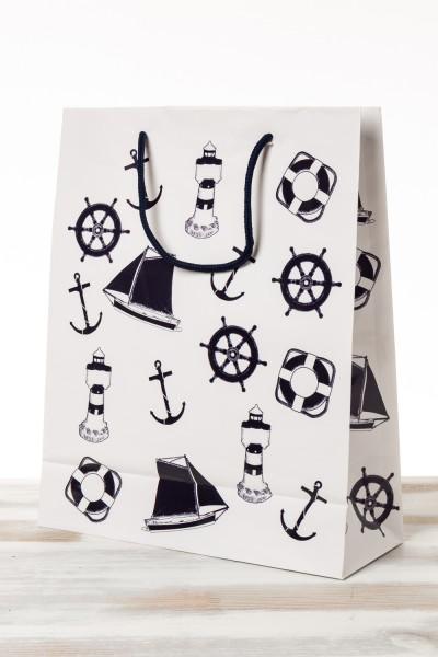 Maritime Geschenktüte