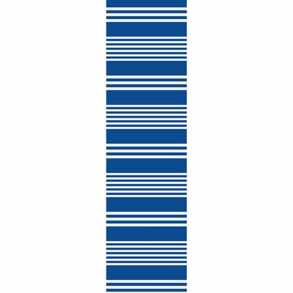 50x220 Tischläufer blau weiß gestreift online kaufen   mare-me ... 1752ef9046