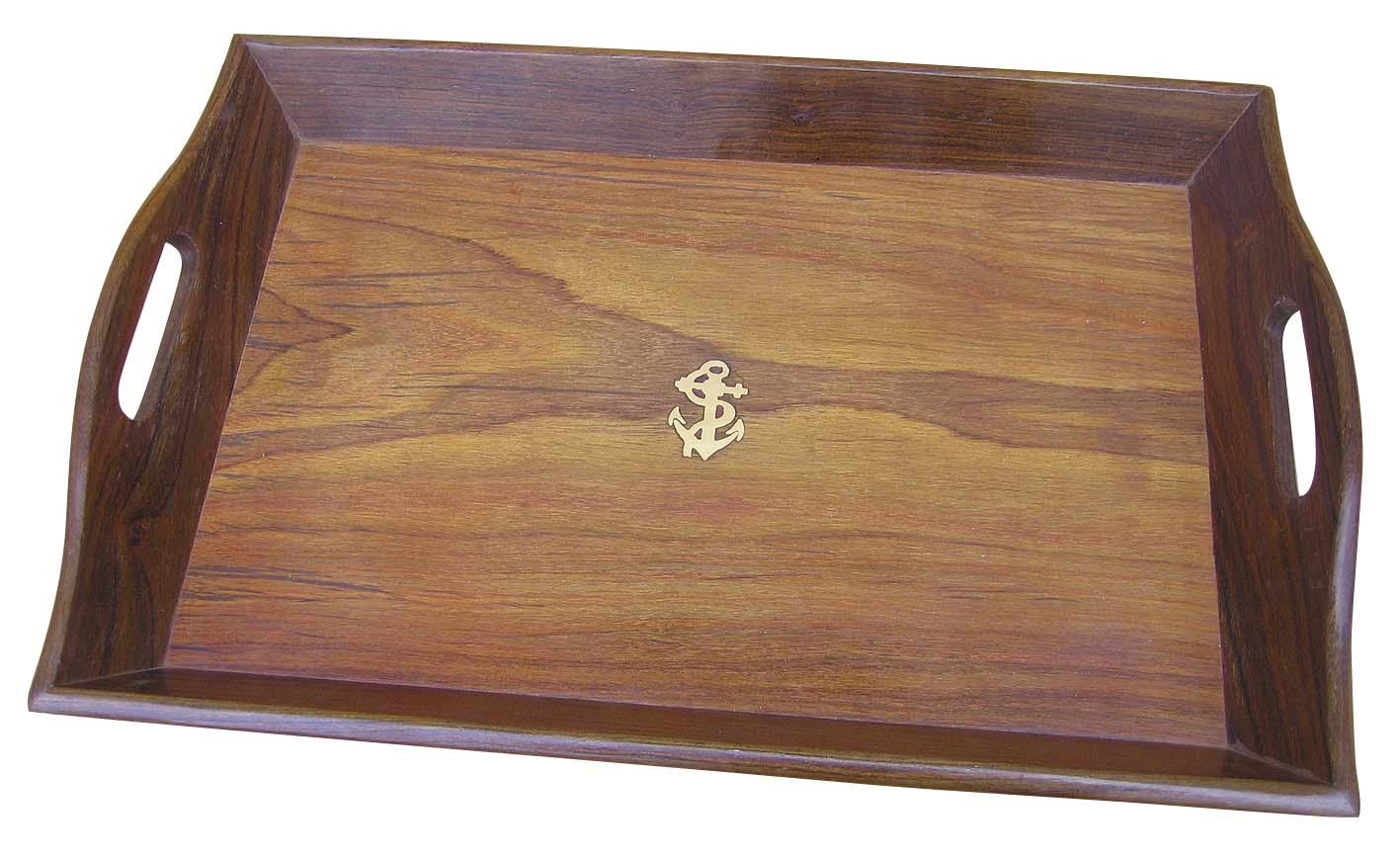 tablett gl ser sets tabletts maritim zuhause maritime klassiker mare me maritime. Black Bedroom Furniture Sets. Home Design Ideas