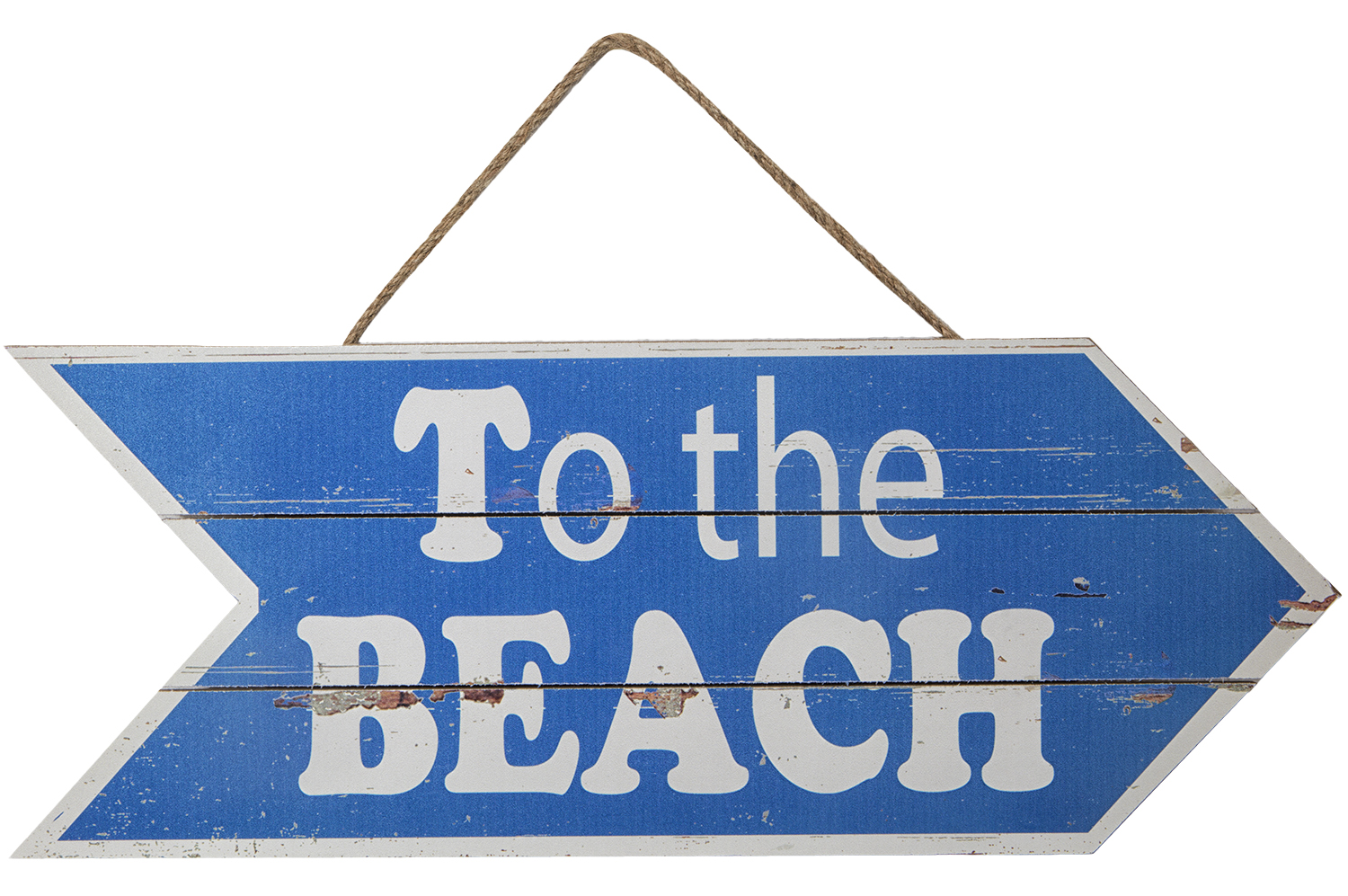 Holzschild to the beach holzschilder wohnaccessoires for Maritime wohnaccessoires