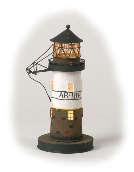 Ar-men Leuchtturm Dekoration