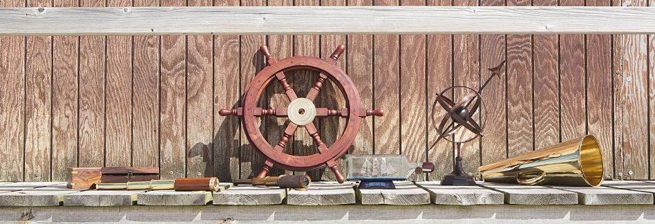 Maritime Dekoration Geschenke Und Wohnaccessoires Mare