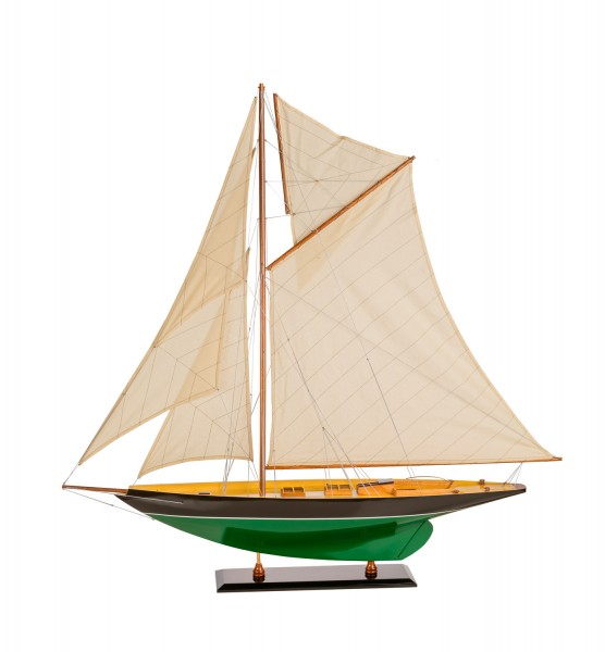 Schiffsmodell Segelyacht Pen Duick 102cm