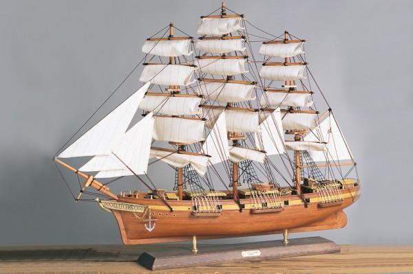 Modellschiff Cutty Sark