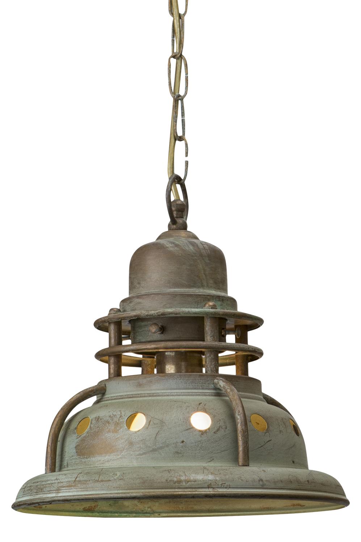 deckenleuchte schiff antik lampen leuchten moretti. Black Bedroom Furniture Sets. Home Design Ideas