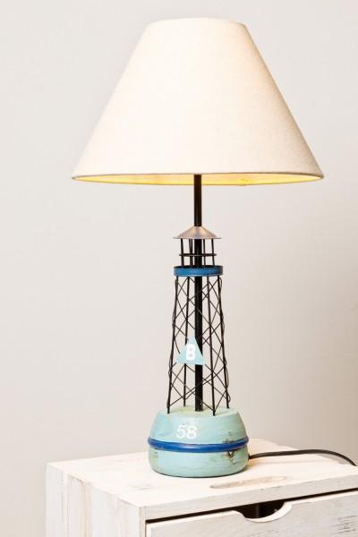 Lampe Boje Metall