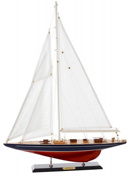 Klassische segelyachten  Segelyacht Enterprise | Klassische Segelyachten | Deko ...