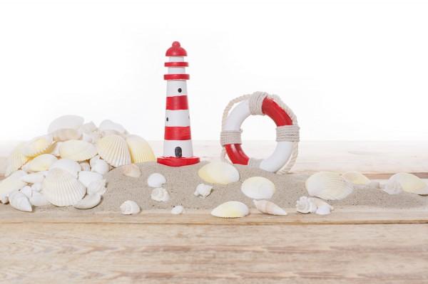 Dekoset nordsee dekoset deko nach themen maritim dekorieren mare me maritime dekoration - Christbaumschmuck leuchtturm ...