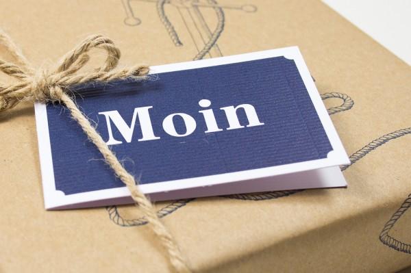 Geschenkanhänger online kaufen   mare-me. Maritime Dekoration ... 0d2a5a32d7