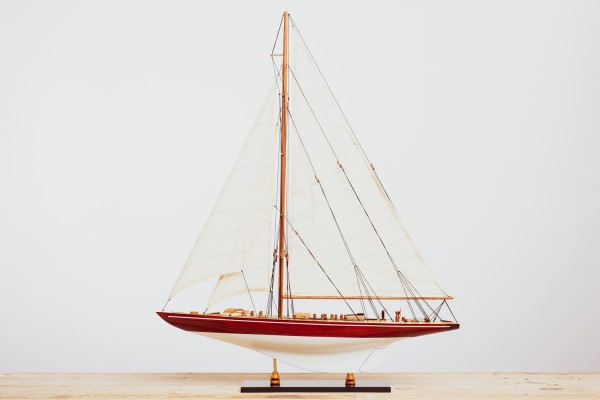 Endeavour Segelyacht