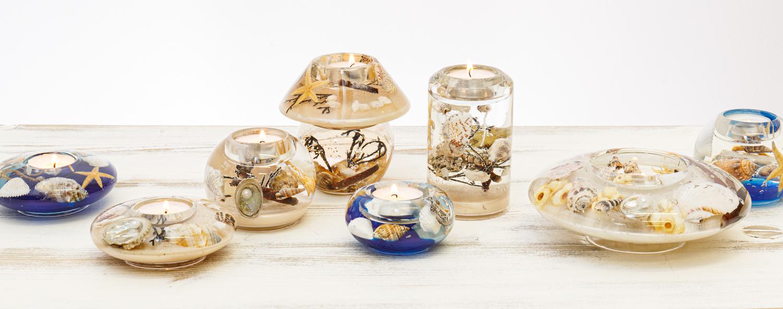 Dreamlight Teelichthalter