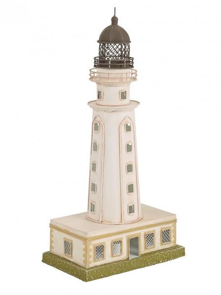 Deko leuchtturm trafalgar strom leuchtturmlampen Maritime deko figuren
