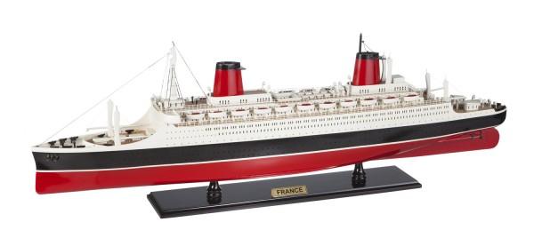 Modell Kreuzfahrtschiff