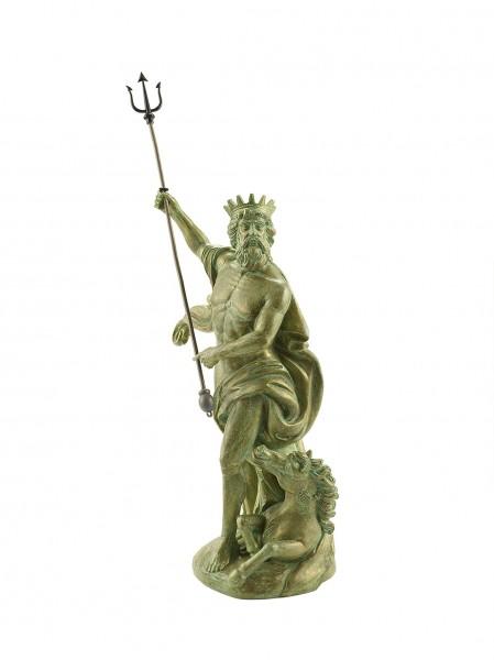 Figur neptun figuren deko figuren maritim dekorieren Maritime deko figuren